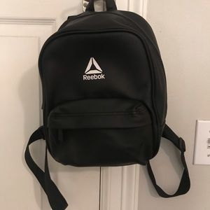 Reebok backpack *SOLD*